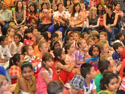 Harmony Day Celebrations
