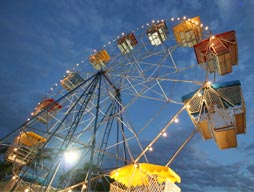 Spring Hill Fair Sponsorships Available