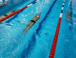 Get ready for the Swimming Carnival